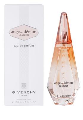 Givenchy Ange ou Demon (Etrange) Le Secret (2014) Eau de Parfum para mulheres