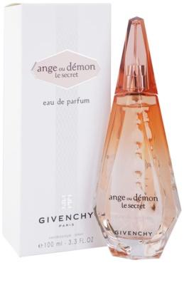 Givenchy Ange ou Demon (Etrange) Le Secret (2014) woda perfumowana dla kobiet 1