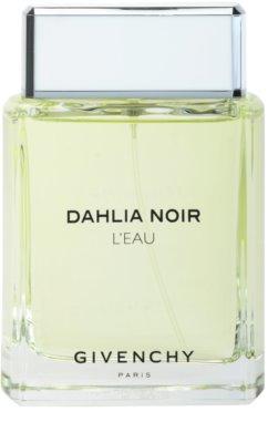 Givenchy Dahlia Noir L´Eau eau de toilette para mujer 4