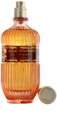 Givenchy Eaudemoiselle de Givenchy Absolu d'Oranger парфюмна вода за жени 4