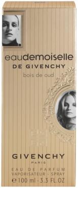 Givenchy Eaudemoiselle de Givenchy Bois De Oud eau de parfum para mujer 4