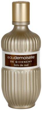 Givenchy Eaudemoiselle de Givenchy Bois De Oud parfémovaná voda tester pro ženy