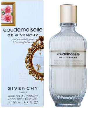 Givenchy Eaudemoiselle de Givenchy spray do ciała dla kobiet