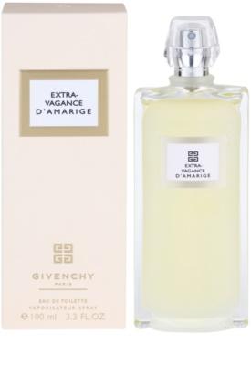 Givenchy Les Parfums Mythiques - Extravagance d´Amarige Eau de Toilette für Damen