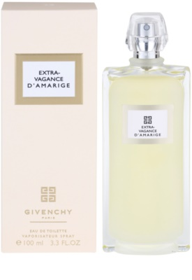 Givenchy Les Parfums Mythiques - Extravagance d´Amarige Eau de Toilette pentru femei