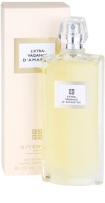 Givenchy Les Parfums Mythiques - Extravagance d´Amarige Eau de Toilette für Damen 1