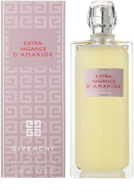 Givenchy Les Parfums Mythiques - Extravagance d´Amarige Eau de Toilette für Damen 4