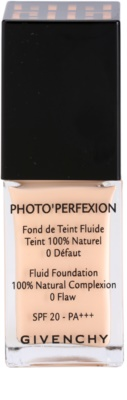 Givenchy Photo'Perfexion korrekciós make-up SPF 20