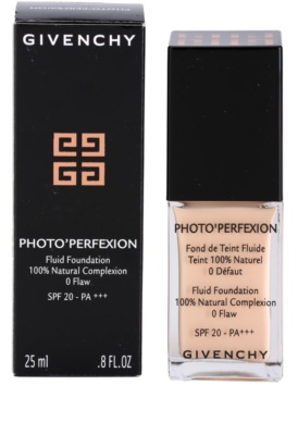 Givenchy Photo'Perfexion Korrektur Make-up SPF 20 2