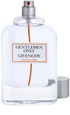 Givenchy Gentlemen Only Casual Chic Eau de Toilette für Herren 3