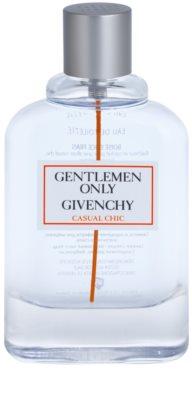 Givenchy Gentlemen Only Casual Chic toaletní voda tester pro muže 2