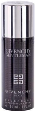 Givenchy Gentleman deodorant Spray para homens