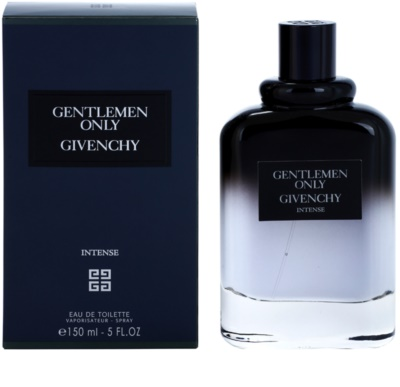 Givenchy Gentlemen Only Intense Eau de Toilette für Herren