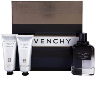 Givenchy Gentlemen Only Intense dárková sada