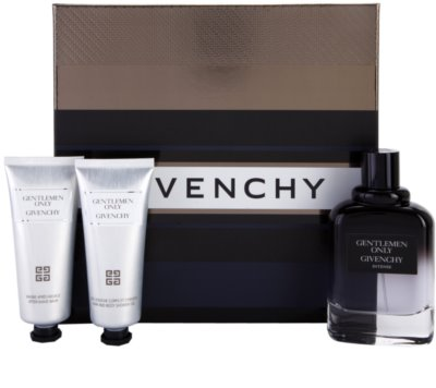 Givenchy Gentlemen Only Intense zestaw upominkowy