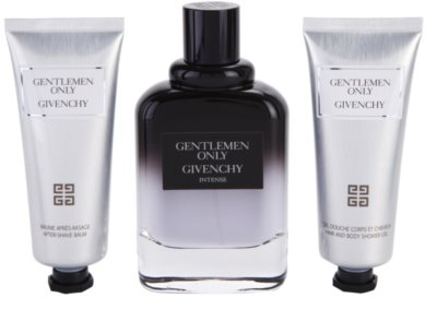 Givenchy Gentlemen Only Intense lote de regalo 1