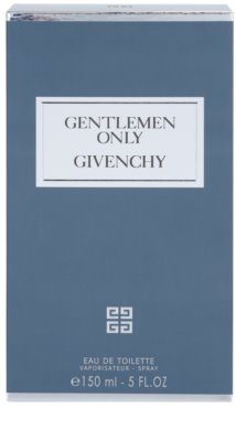 Givenchy Gentlemen Only Eau de Toilette for Men 4