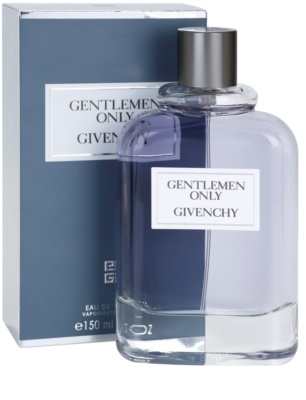 Givenchy Gentlemen Only Eau de Toilette for Men 1