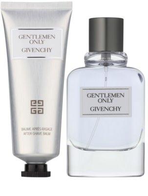 Givenchy Gentlemen Only darčeková sada 2