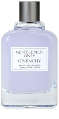 Givenchy Gentlemen Only losjon za po britju za moške 2