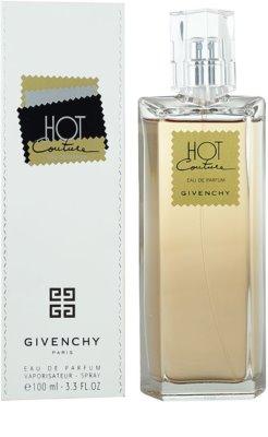 Givenchy Hot Couture woda perfumowana tester dla kobiet 2