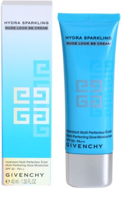 Givenchy Hydra Sparkling BB krém s hydratačním účinkem 1