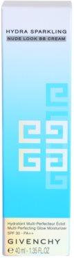 Givenchy Hydra Sparkling BB krém s hydratačním účinkem 3