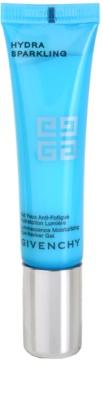 Givenchy Hydra Sparkling gel hidratante para contorno de ojos