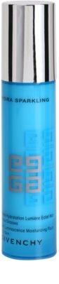 Givenchy Hydra Sparkling fluido intensivo matificante para pele oleosa
