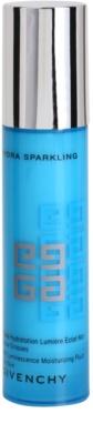 Givenchy Hydra Sparkling loción hidratante matificante  para pieles grasas