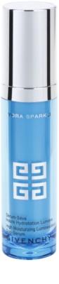 Givenchy Hydra Sparkling intenzivni vlažilni serum za osvetlitev kože