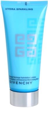 Givenchy Hydra Sparkling Hydratisierende Maske