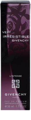 Givenchy Very Irresistible L'Intense eau de parfum nőknek 4