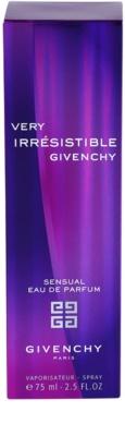 Givenchy Very Irresistible Sensual Eau de Parfum für Damen 4