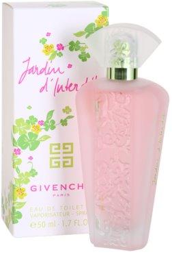 Givenchy Jardin d'Interdit Eau de Toilette para mulheres 1