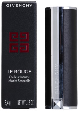 Givenchy Le Rouge ruj 2