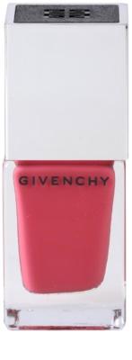 Givenchy Le Vernis Nagellack mit hoher Deckkraft für höheren Glanz