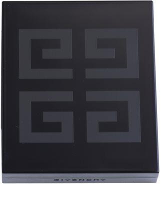 Givenchy Matissime matující pudr SPF 20 2