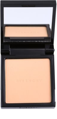 Givenchy Matissime mattierendes Puder SPF 20