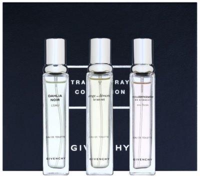 Givenchy Mini ajándékszett