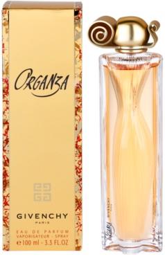Givenchy Organza eau de parfum nőknek