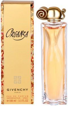 Givenchy Organza parfémovaná voda pro ženy