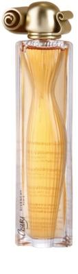 Givenchy Organza парфумована вода тестер для жінок