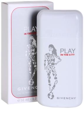 Givenchy Play In the City парфумована вода для жінок 1