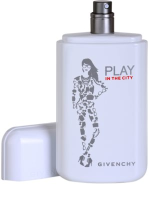 Givenchy Play In the City eau de parfum para mujer 3