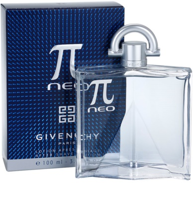 Givenchy Pí Neo After Shave für Herren 1