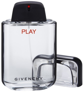 Givenchy Play Eau de Toilette para homens 3