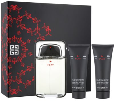 Givenchy Play Geschenksets