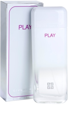 Givenchy Play for Her eau de toilette para mujer 1