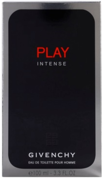 Givenchy Play Intense тоалетна вода за мъже 4